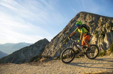 Consejos de actividad física para ciclistas