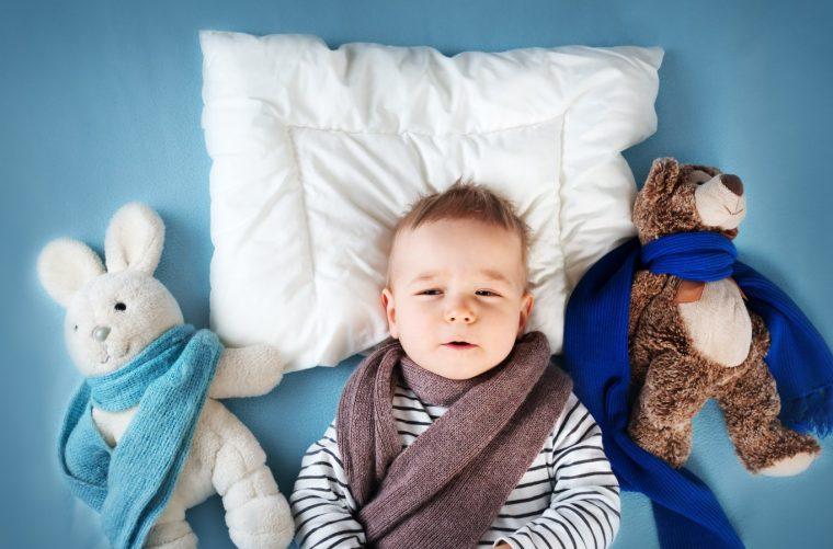 Prevenir la tosferina es posible, vacunate