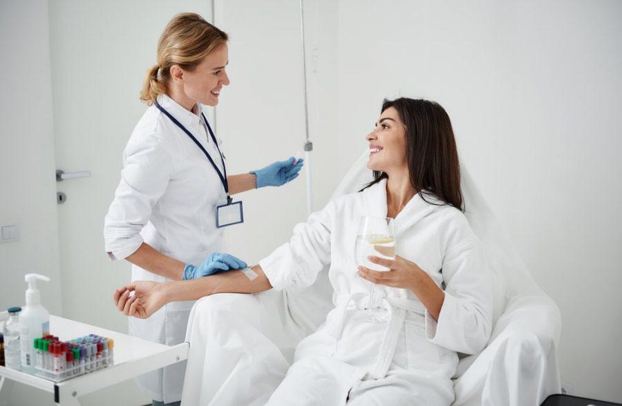 Sueroterapia