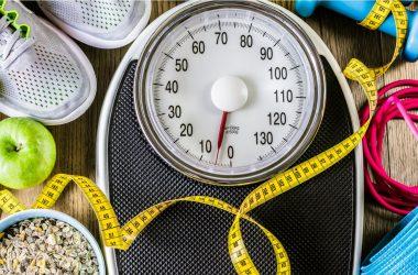 obesidad balanza