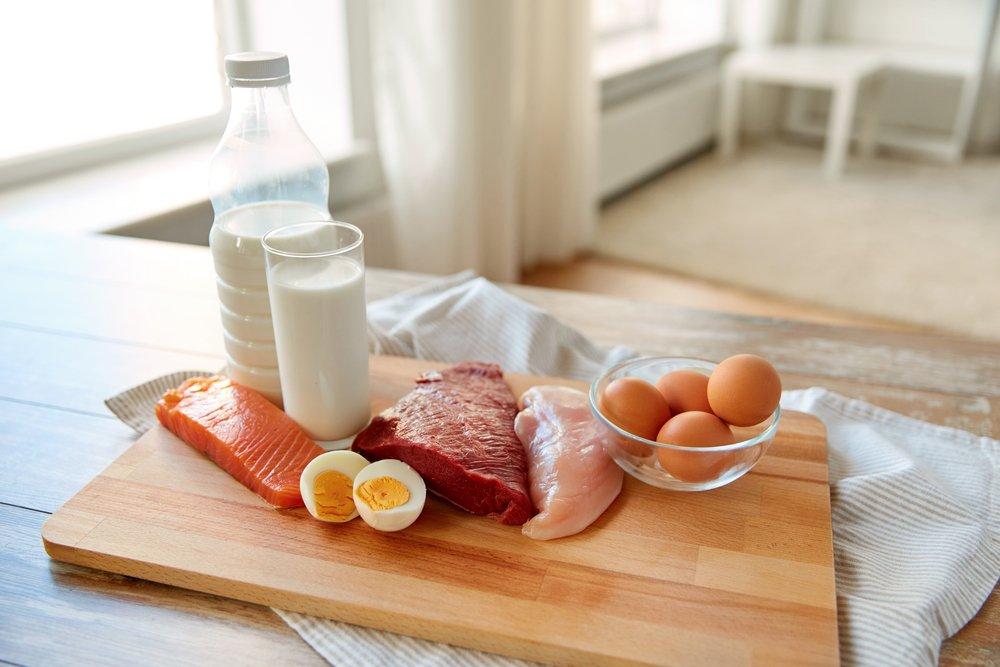 variedad de alimentos consejos para aplicar blw