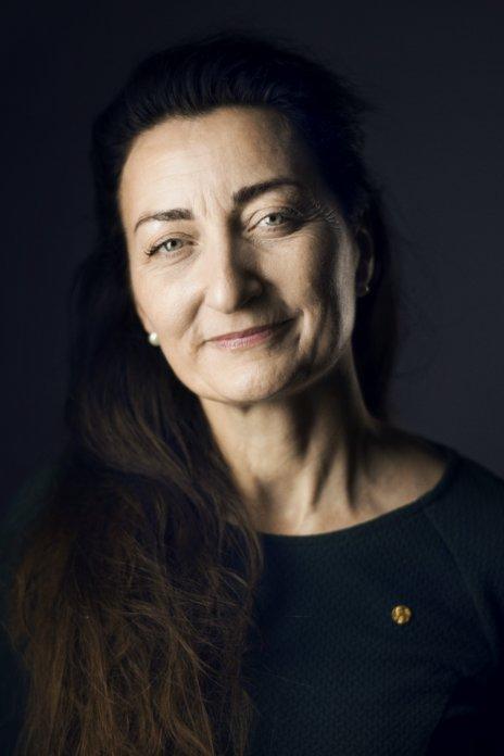 May-Britt Moser Premio Nobel de Medicina 2014