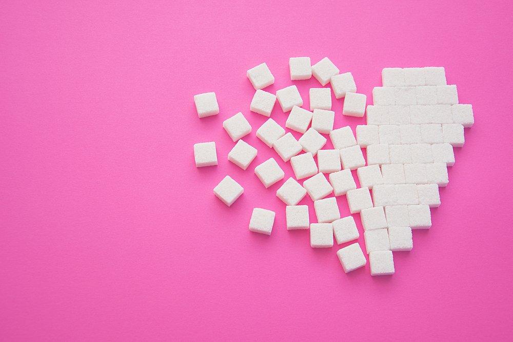 ideas para reemplazar el azúcar