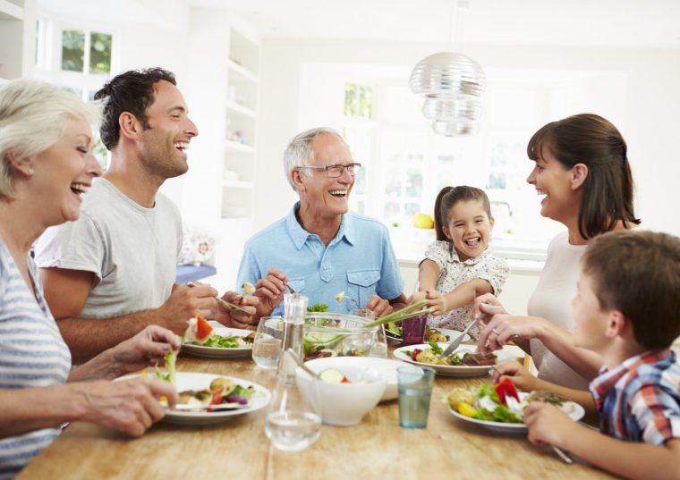 actividades saludables para hacer en casa