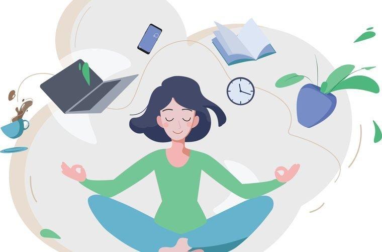 mindfulness en casa
