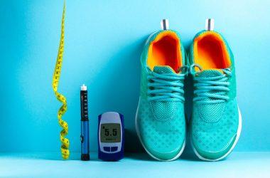 elementos relacionados al cuidado de la diabetes