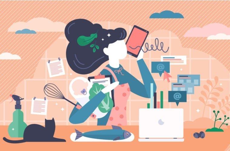 mamá-con-muchas-ocupaciones