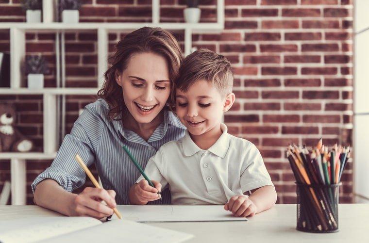 Salud física y mental de los niños