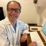 Sergio Pablo Echeverry, Ortopedista hombro y codo