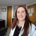 Diana Medina, Médica de la Universidad Nacional de Colombia