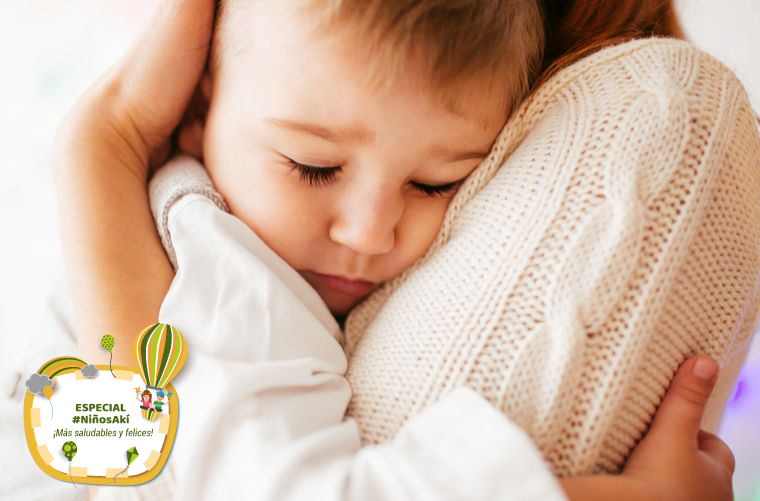 pataletas y limites con amor para los hijos