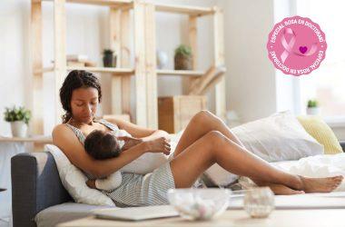 lactancia materna y cáncer de mama
