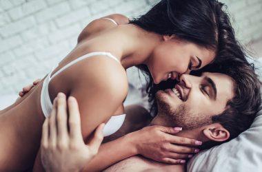 Cómo tener un orgasmo