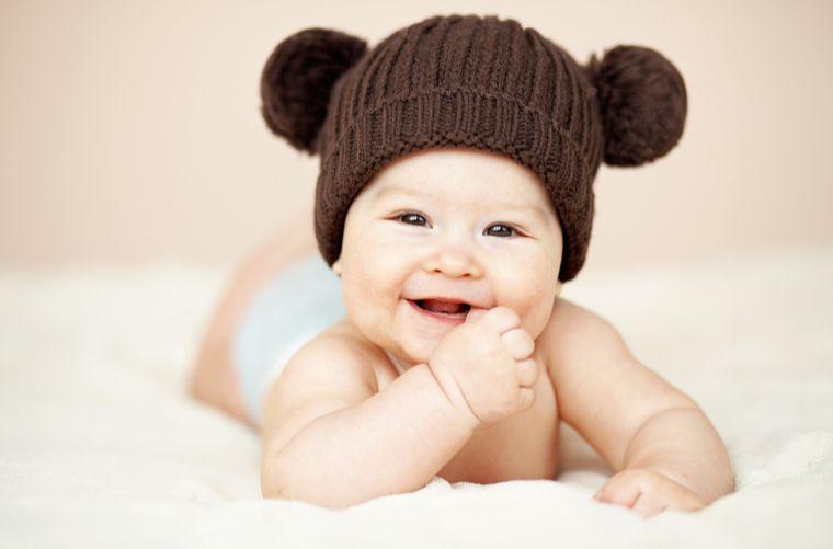 Gases en los bebés