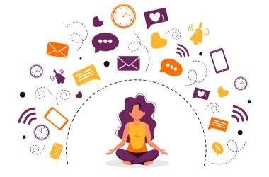 bienestar digital