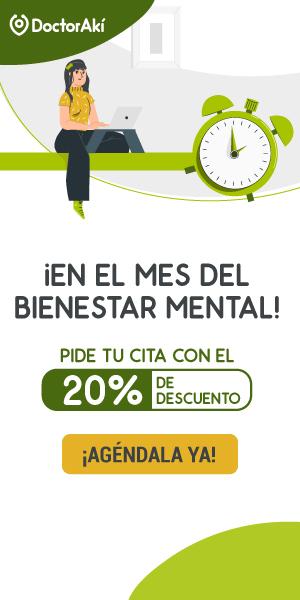 Widget Campaña Salud mental
