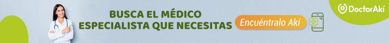 Médico especialista - 1700 x 190
