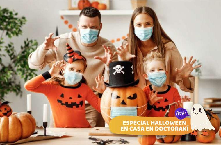 halloween seguro