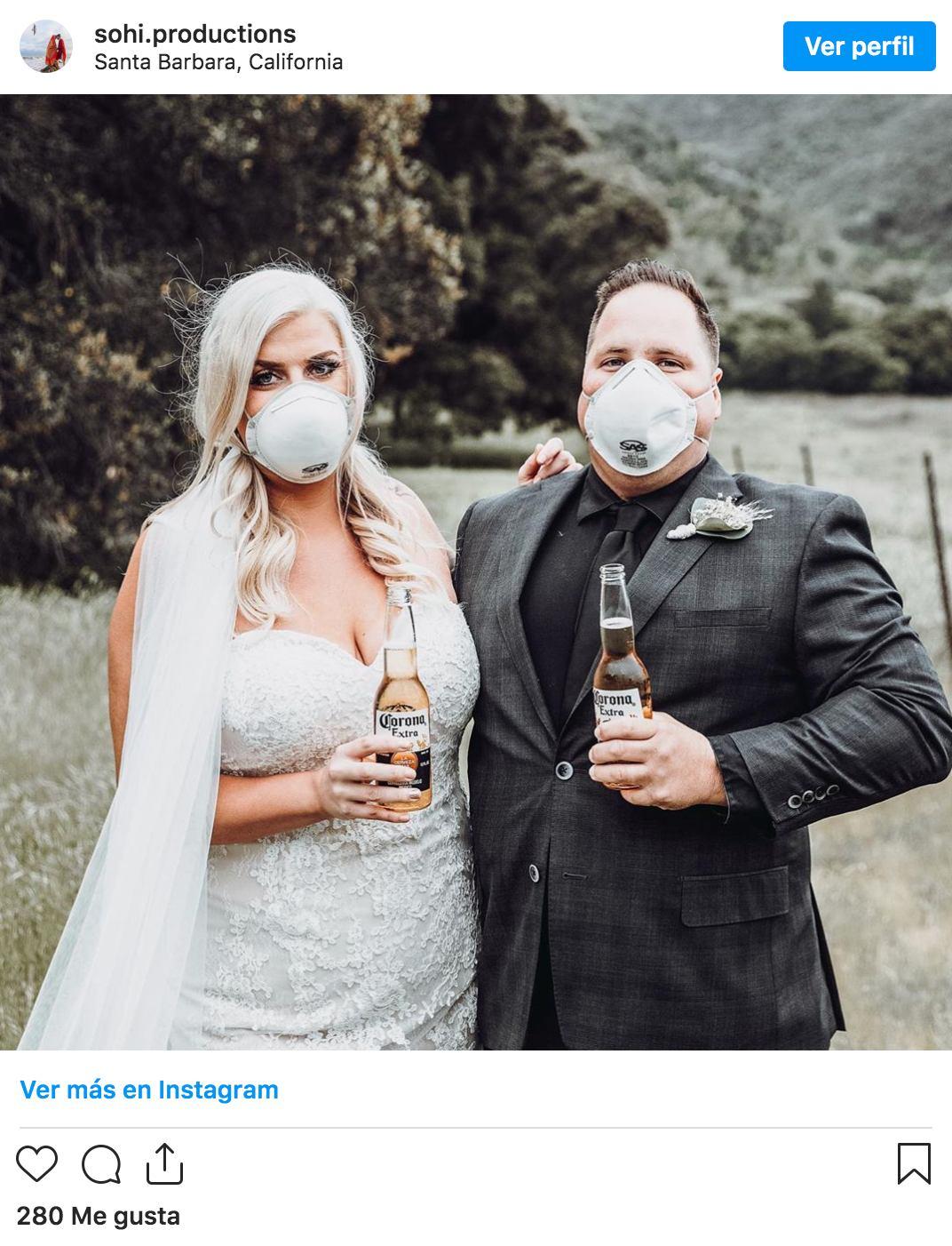 matrimonio covid