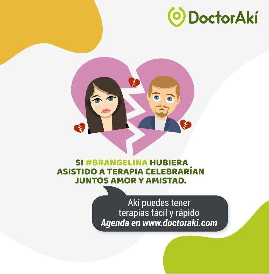 Terapias de pareja DoctorAkí
