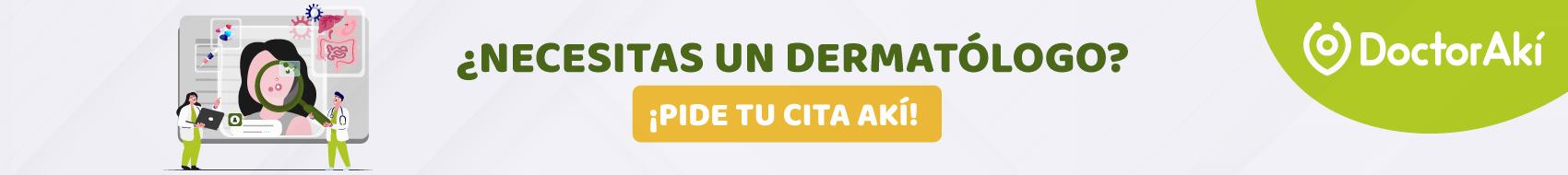 Cita dermatología - 1700X190