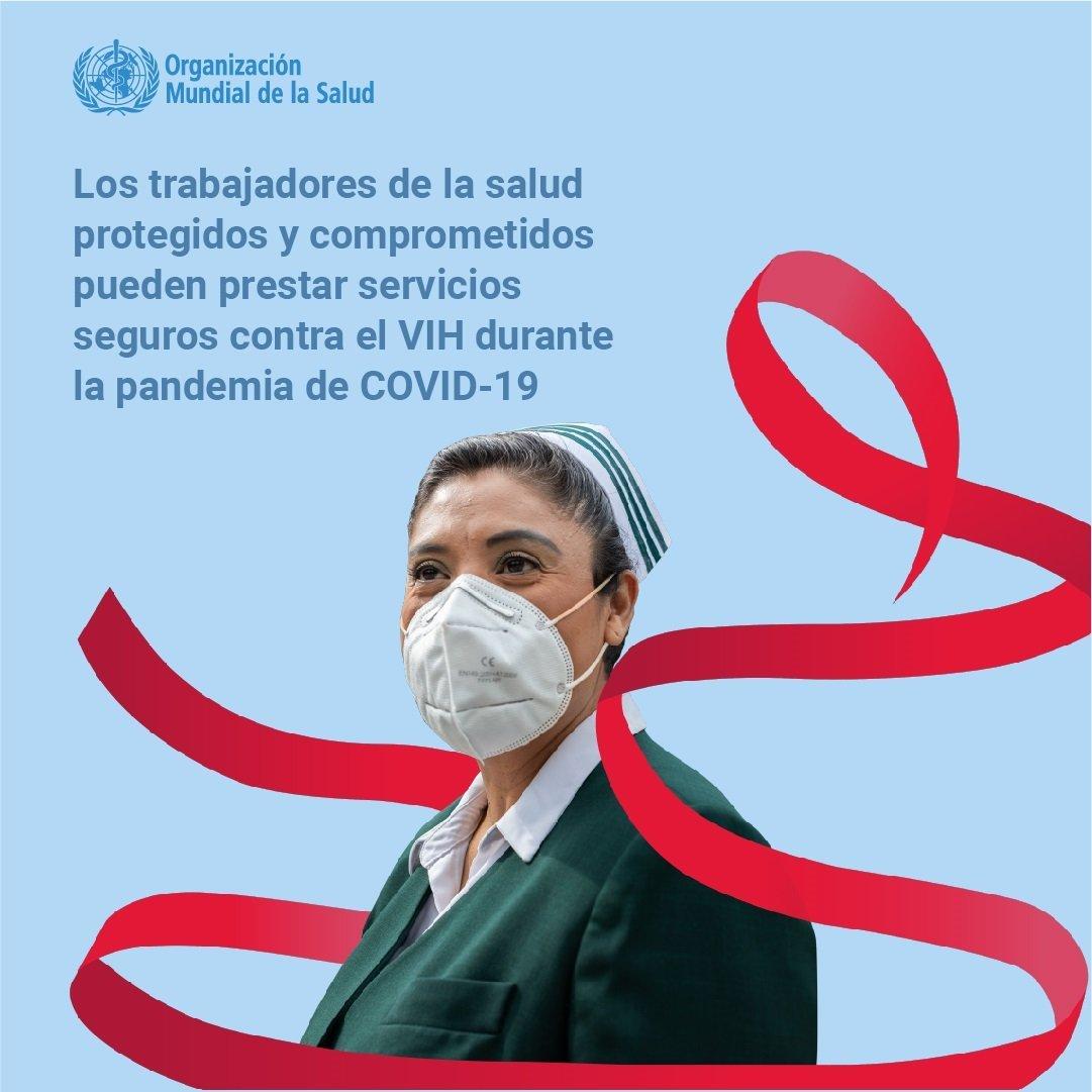 VIH y COVID-19