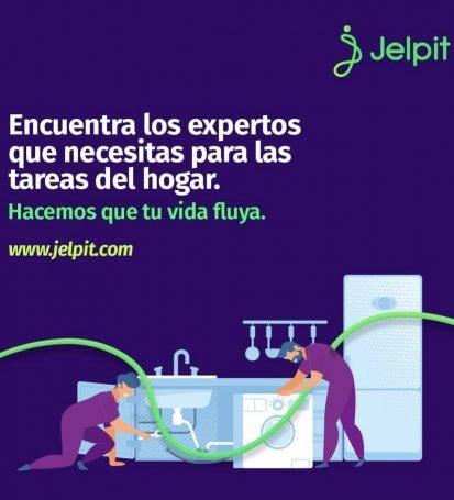 Servicios de Jelpit para la limpieza de tu hogar