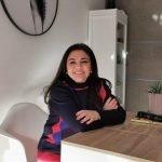 Martha Suescún, psicóloga, directora general de la Fundación Libérate