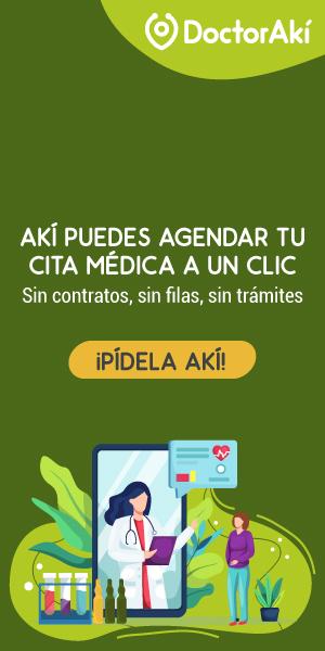 Widget - Cita médica akí puedes