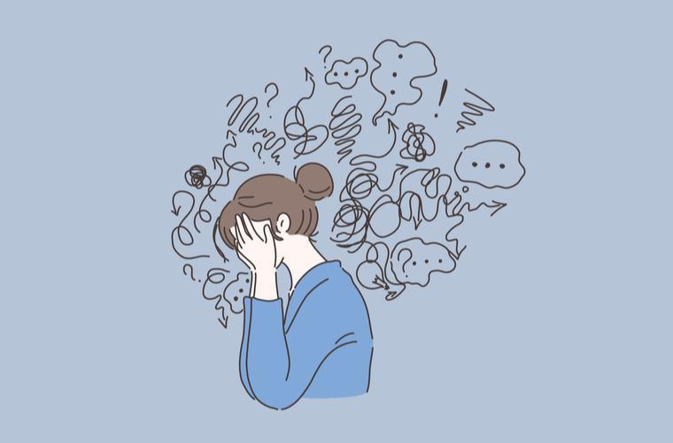 que es la ansiedad