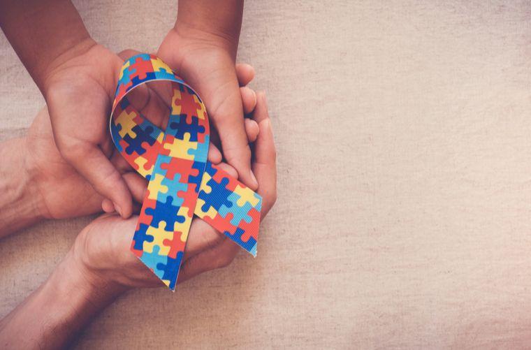 Símbolo del autismo