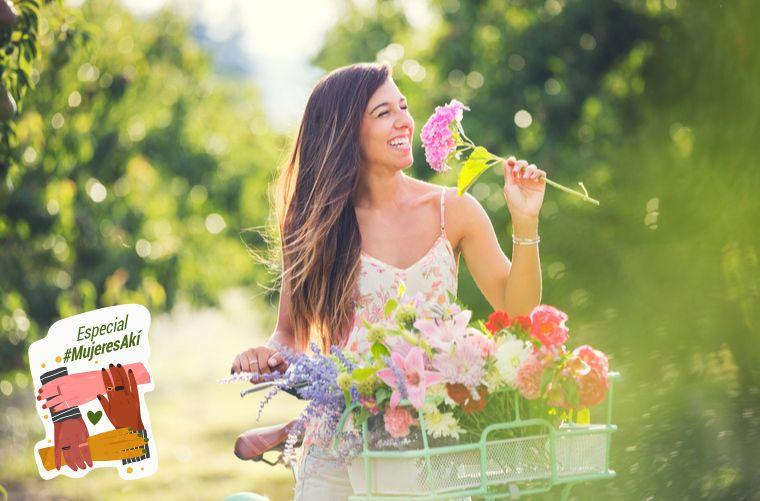 Cuida tu salud en el Día Internacional de la Mujer