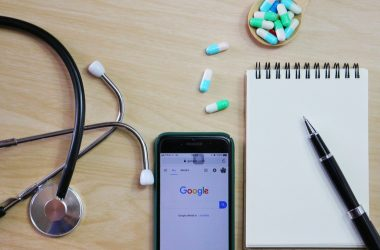 Buscar síntomas y remedios en Google