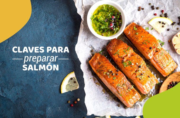 Recetas con pescado para la Semana Santa