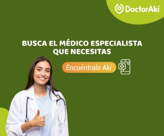 Médico especialista - 336 x 280