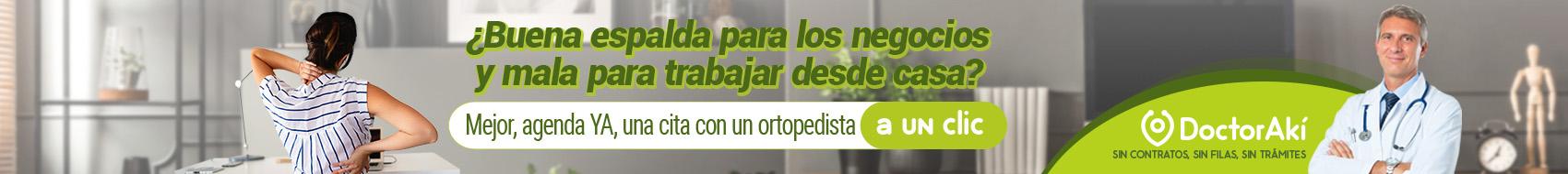 Postpandemia Ortopedista 1700X190