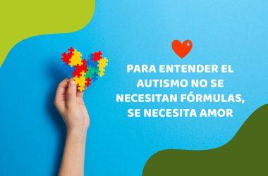 Día Mundial de Concienciación sobre Autismo
