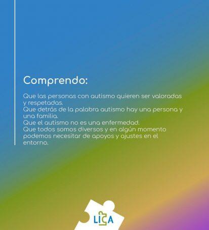 Liga Colombiana de Autismo