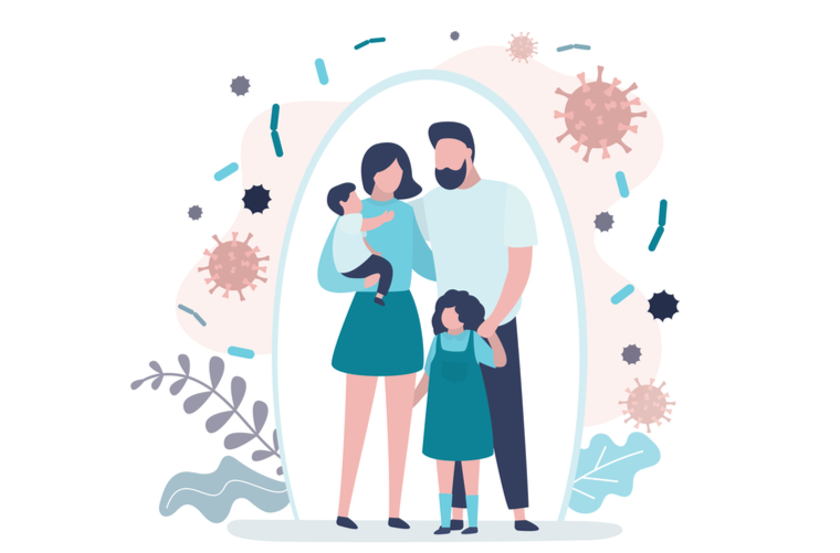 COVID-19-cómo-cuidar-a-tus-niños