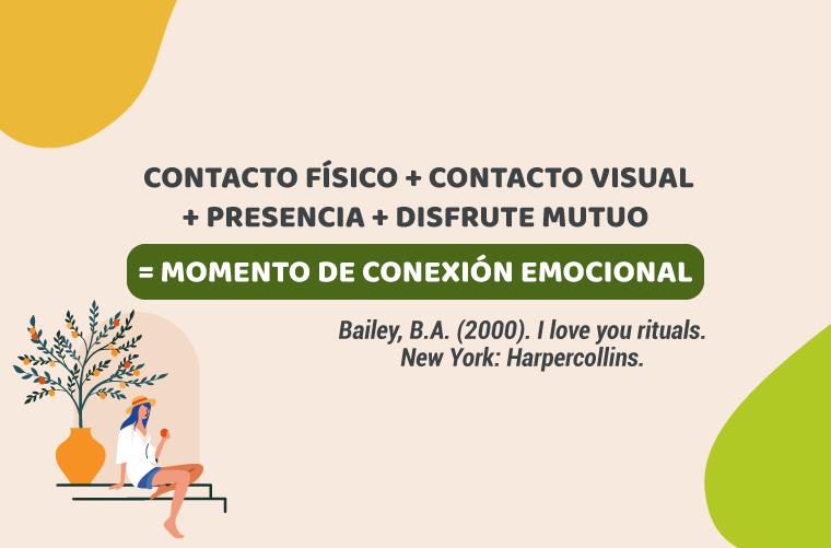 Conexión emocional
