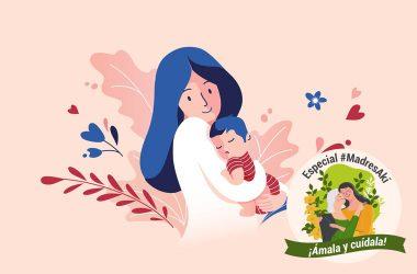 ilustracion-de-mama-con-su-bebe