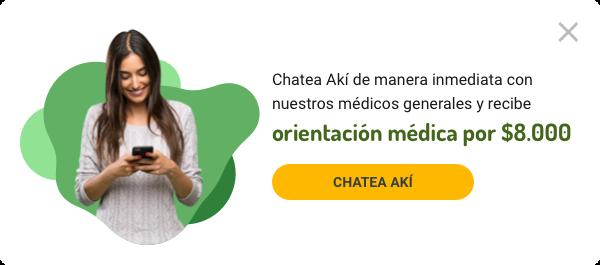 Orientación médica DoctorChat