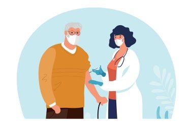 Vacunas contra el COVID-19: efectos secundarios