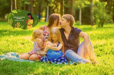 beneficios lactancia materna familia sociedad especial