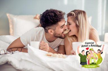 test de parejas