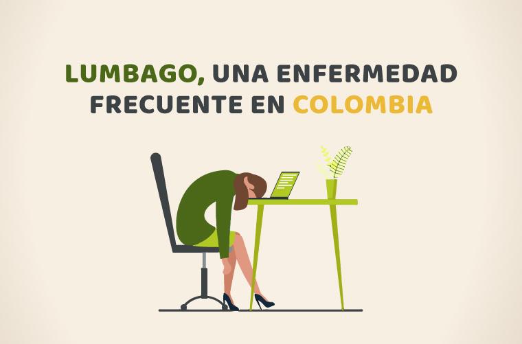 Enfermedades Laborales más comunes en Colombia