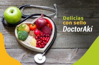 Recetas saludables para cuidar el corazón