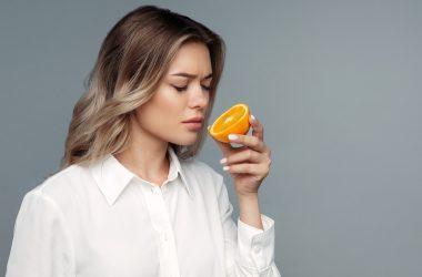 Tratamientos para recuperar el gusto y el olfato tras el COVID-19
