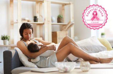 Lactancia materna y cáncer